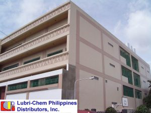 Lubri-Chem Office
